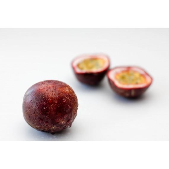 fruta de la pasion