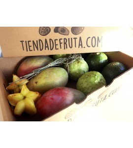 fruta otoño