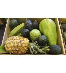 Comprar fruta a domicilio