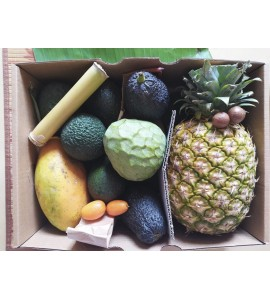 fruta de temporada primavera