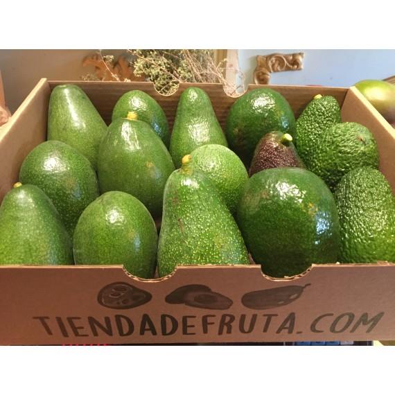 4 avocado box