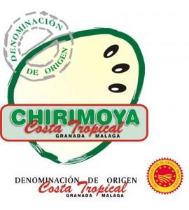 chirimoya D.O.P.